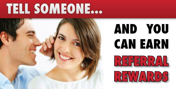 Vancouver Dental Referral Promotion