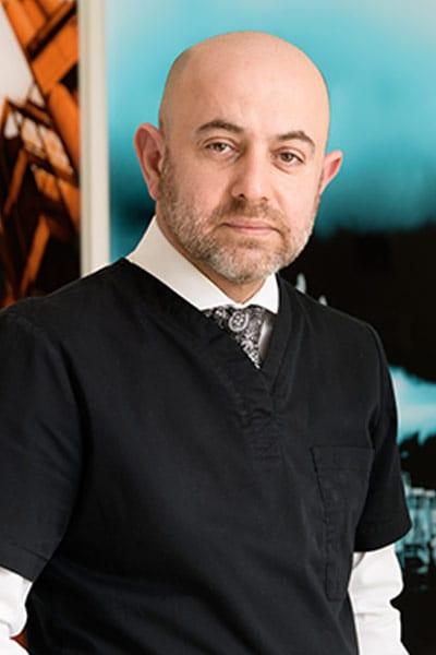 Dr. Eiman Keshvarynia