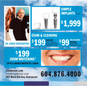 Dr. Eiman - Dental Implants