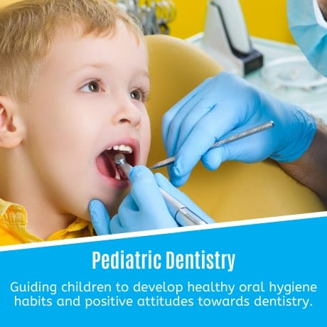 rise dental group pediatric dentistry