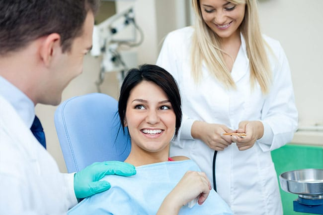 Vancouver Dental Cleaning