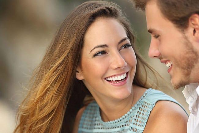 Cosmetic Dentistry - Veneers