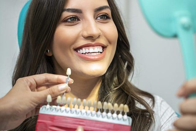Cosmetic Dentistry - Teeth Whitening