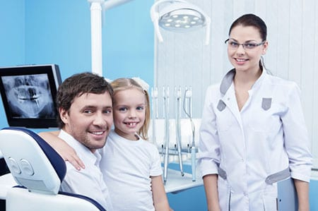 Extractions - General Dentistry