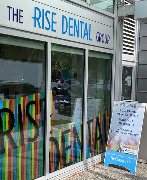 local dentist cambie west 8th rise dental group